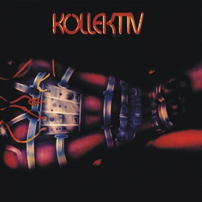 Kollektiv - Kollektiv CD (album) cover