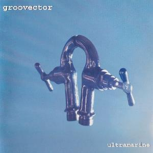 Ultramarine by GROOVECTOR album cover