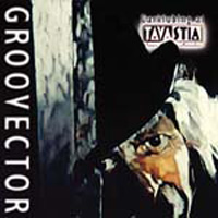 Groovector - Live At Tavastia  CD (album) cover
