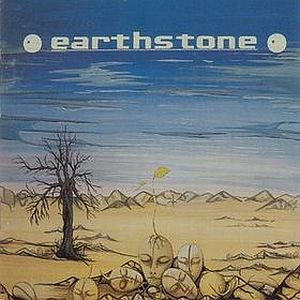 Earthstone Seed album cover