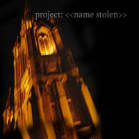 Name Stolen by PROJECT (ALSO KNOWN AS PPRY) album cover