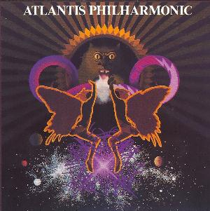 Atlantis Philharmonic Atlantis Philharmonic album cover