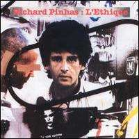 Richard Pinhas L'Ethique album cover
