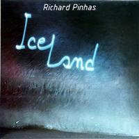 Iceland by PINHAS, RICHARD album cover