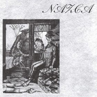Nazca by NAZCA album cover