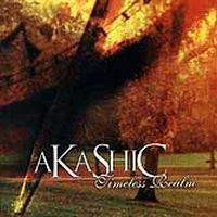 Akashic - Timeless Realm   CD (album) cover