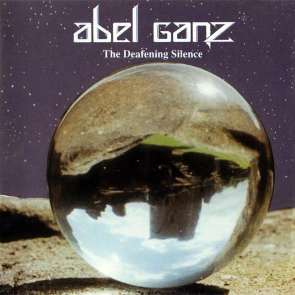 The Deafening Silence by ABEL GANZ album cover