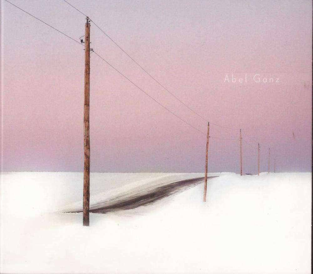 Abel Ganz by ABEL GANZ album cover