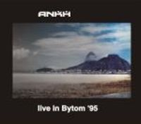 Ankh Live in Bytom '95 album cover