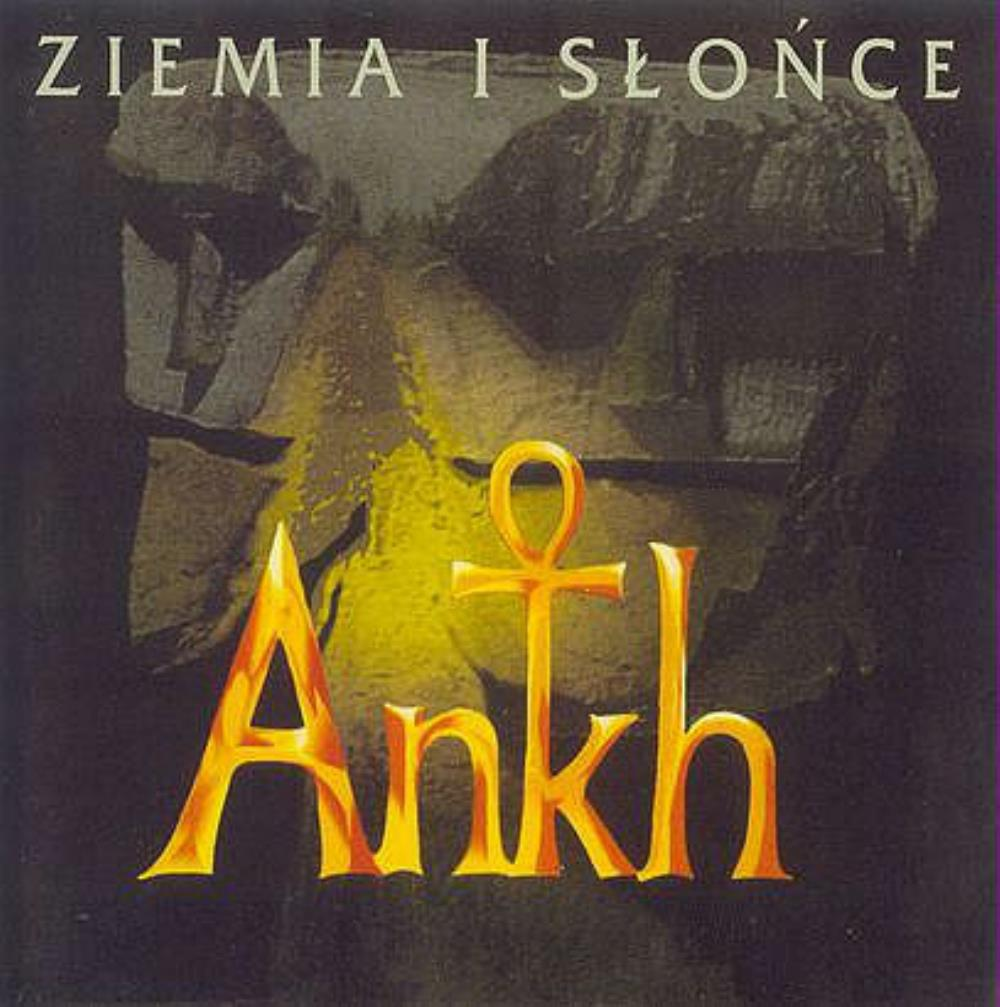Ankh - Ziemia i Slonce CD (album) cover