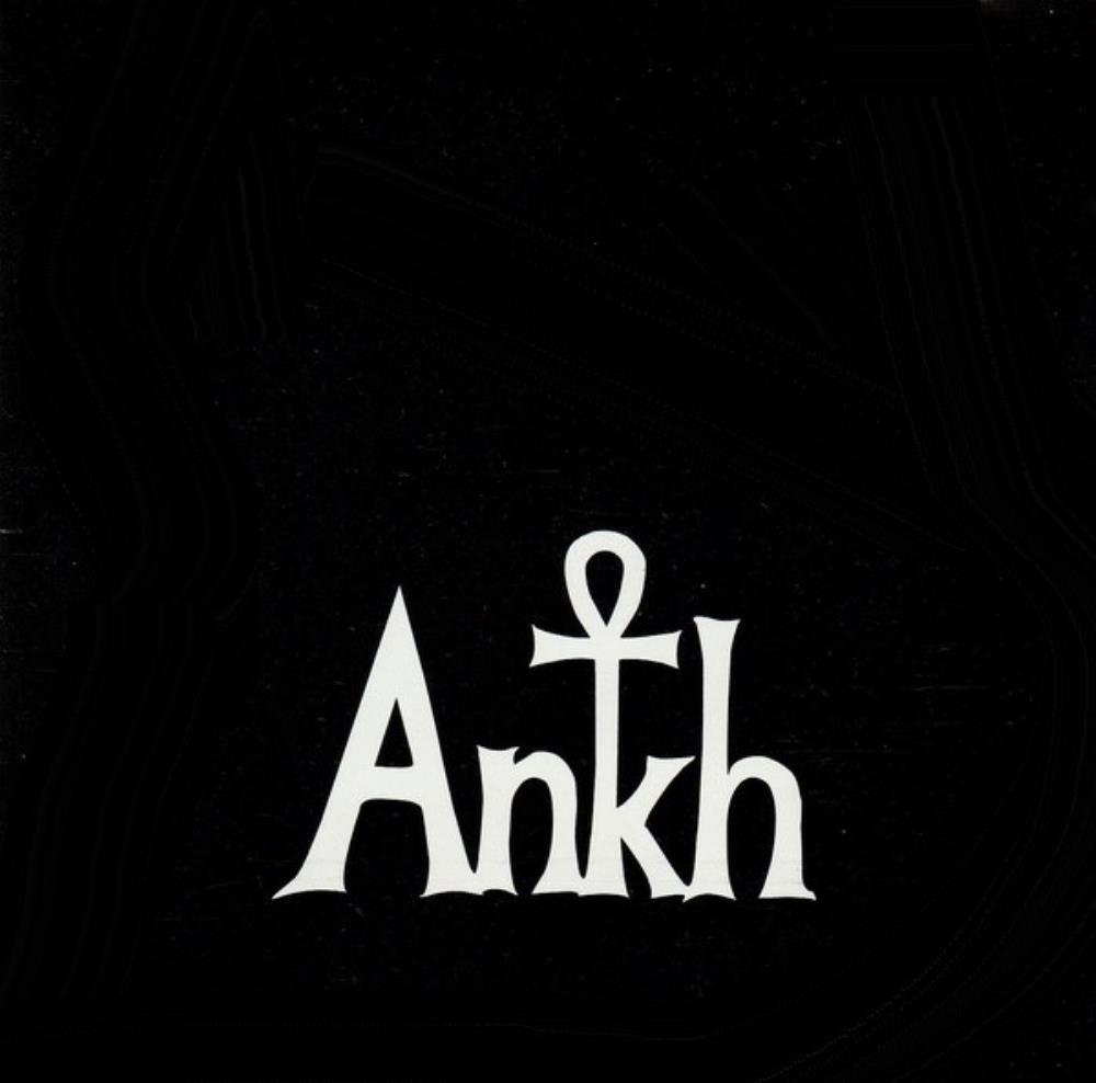 Ankh - Ankh CD (album) cover