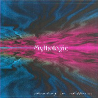 Standing in Stillness by MYTHOLOGIC album cover