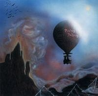 Nautilus Rising Balloon album cover