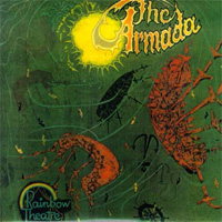 Rainbow Theatre - The Armada CD (album) cover