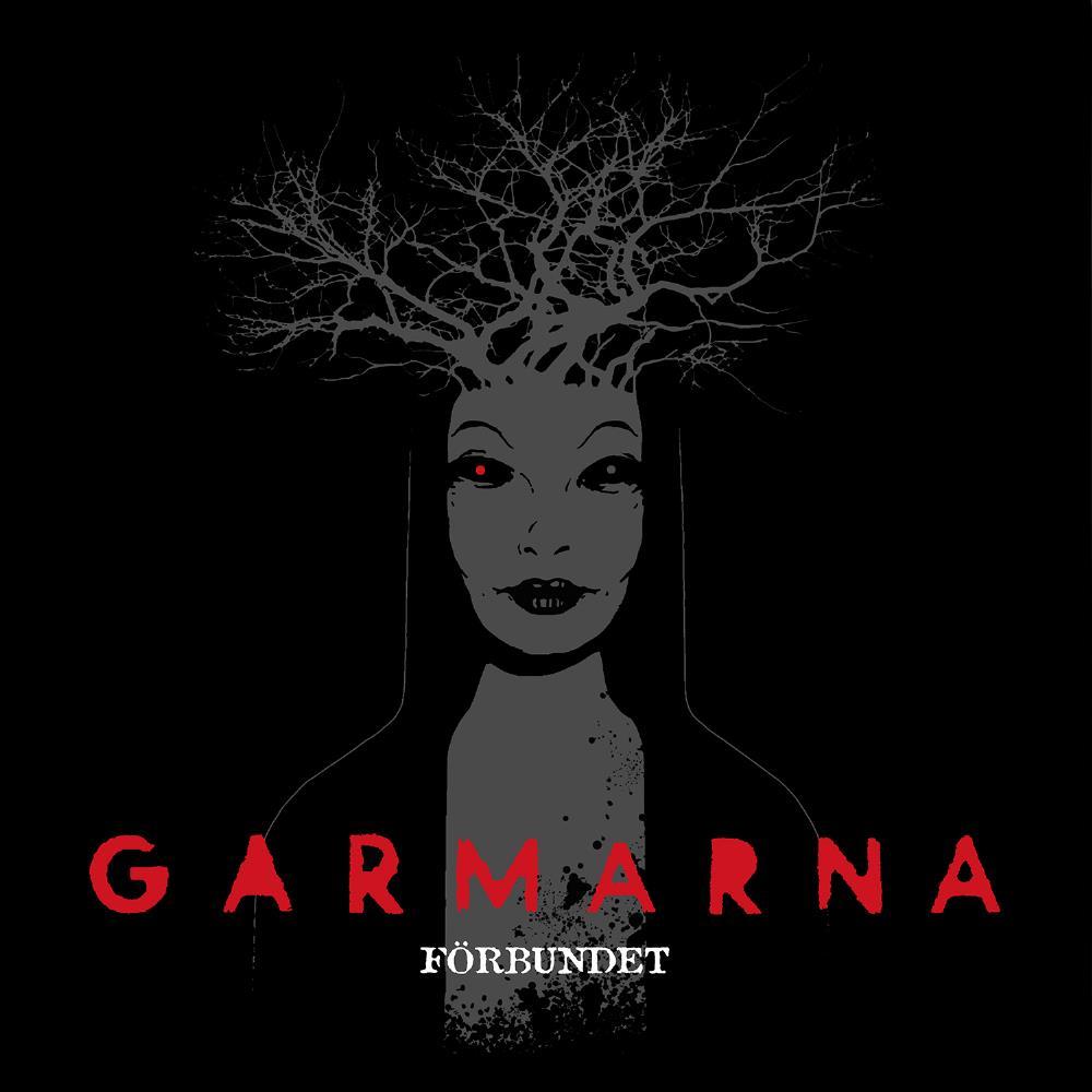 Förbundet by GARMARNA album cover