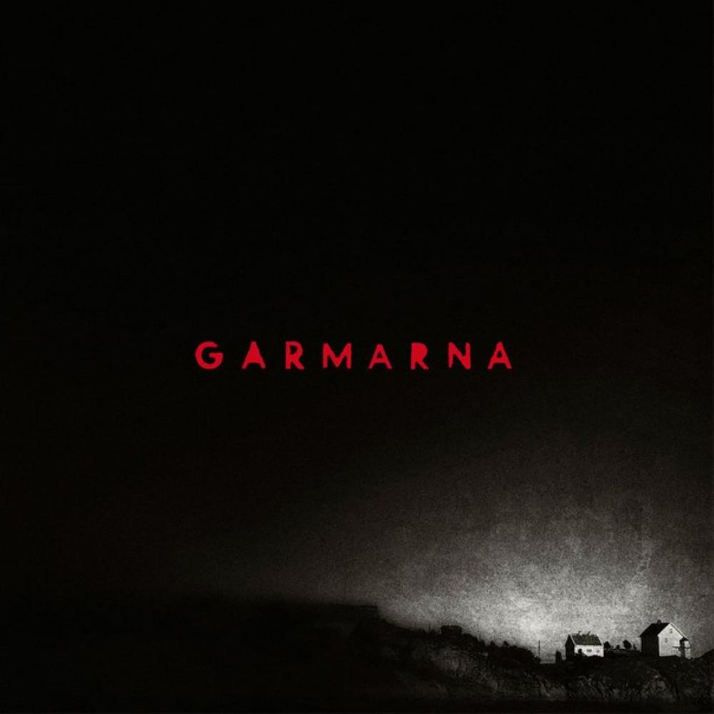 Garmarna 6 album cover