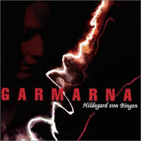 Garmarna - Hildegard Von Bingen CD (album) cover