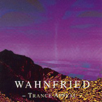 Richard Wahnfried Trance Appeal album cover