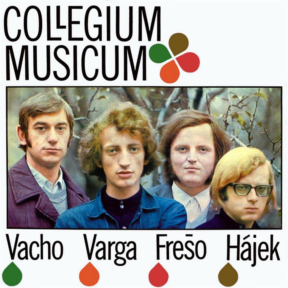 Collegium Musicum by COLLEGIUM MUSICUM album cover