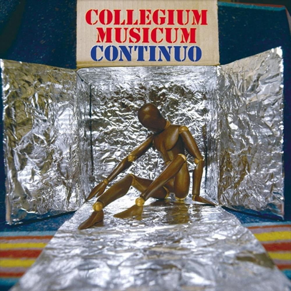 Collegium Musicum Continuo album cover