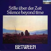 Silence Beyond Time by BETWEEN album cover