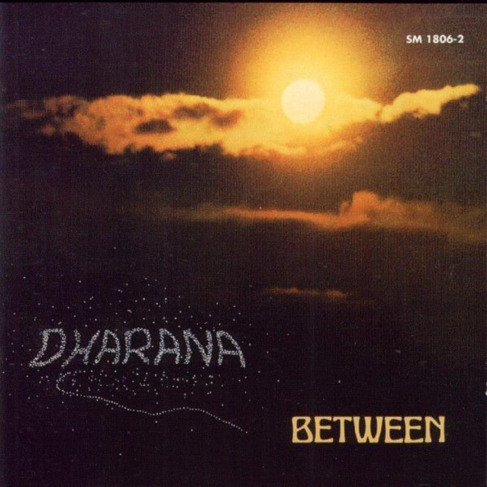 Dharana by BETWEEN album cover