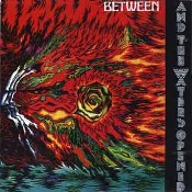 Between - And The Waters Opened CD (album) cover
