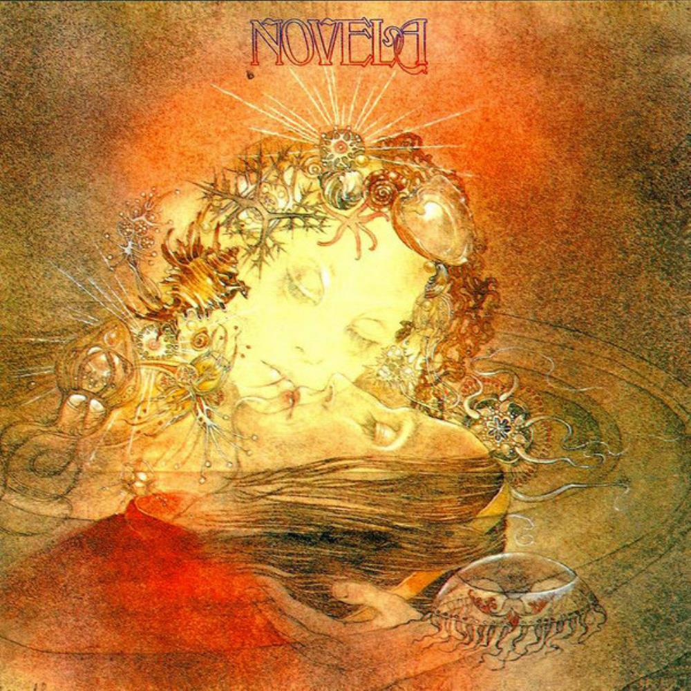 La Songerie by NOVELA album cover