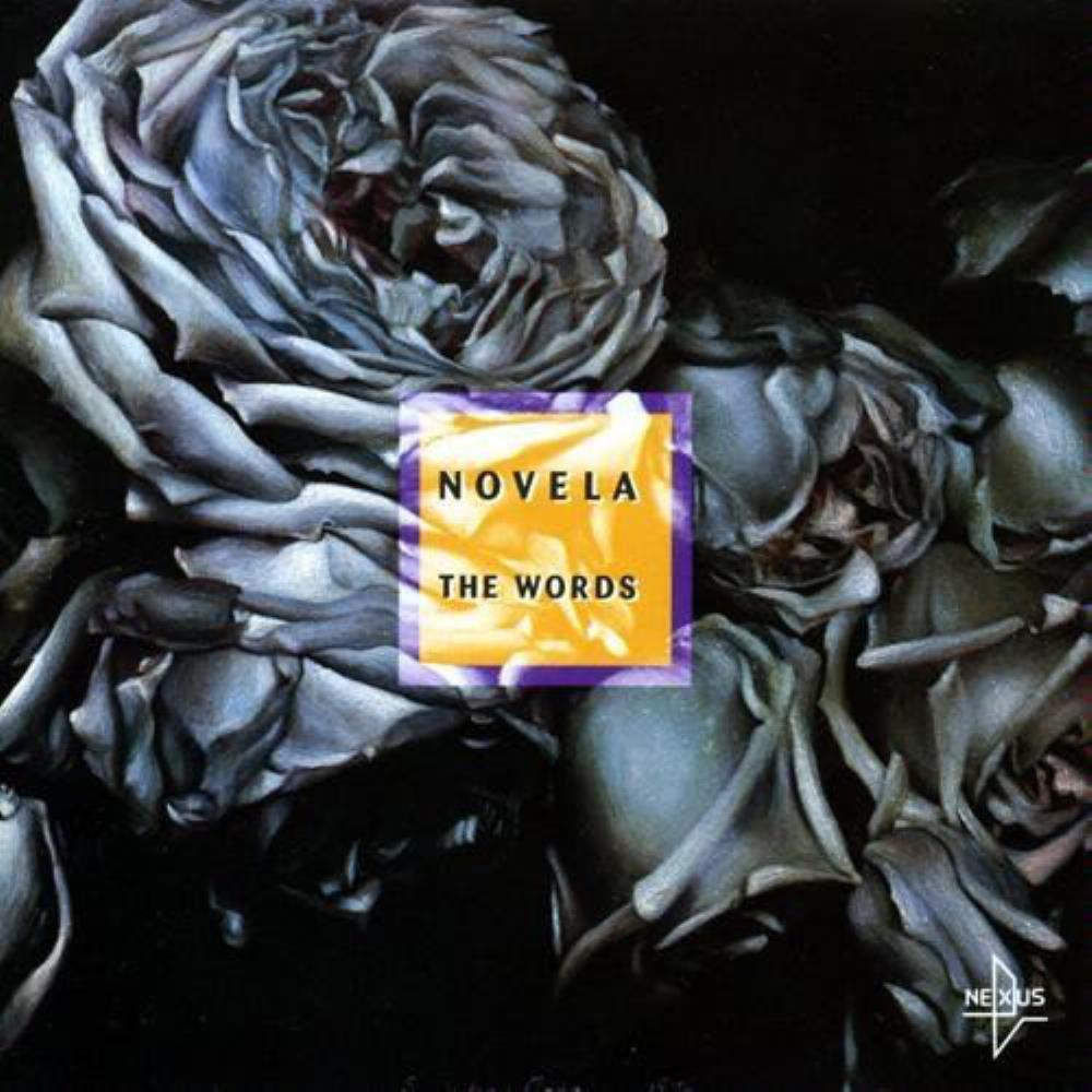 The Words by NOVELA album cover