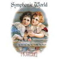 Novela Symphonic World album cover