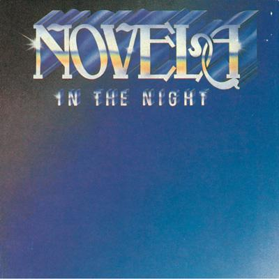 Novela In The Night album cover