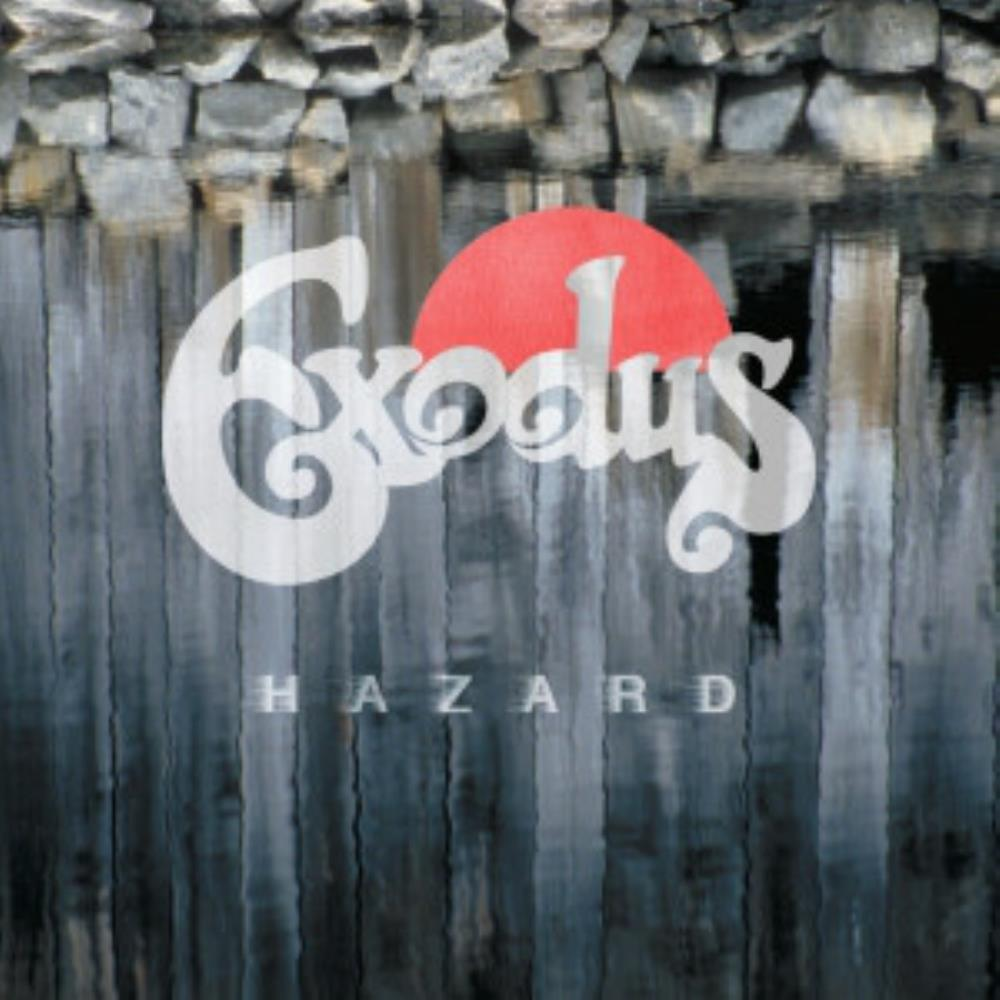 Exodus Hazard album cover