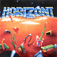 Horizont by HORIZONT album cover