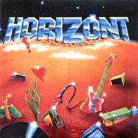 Horizont by HORIZONT album cover