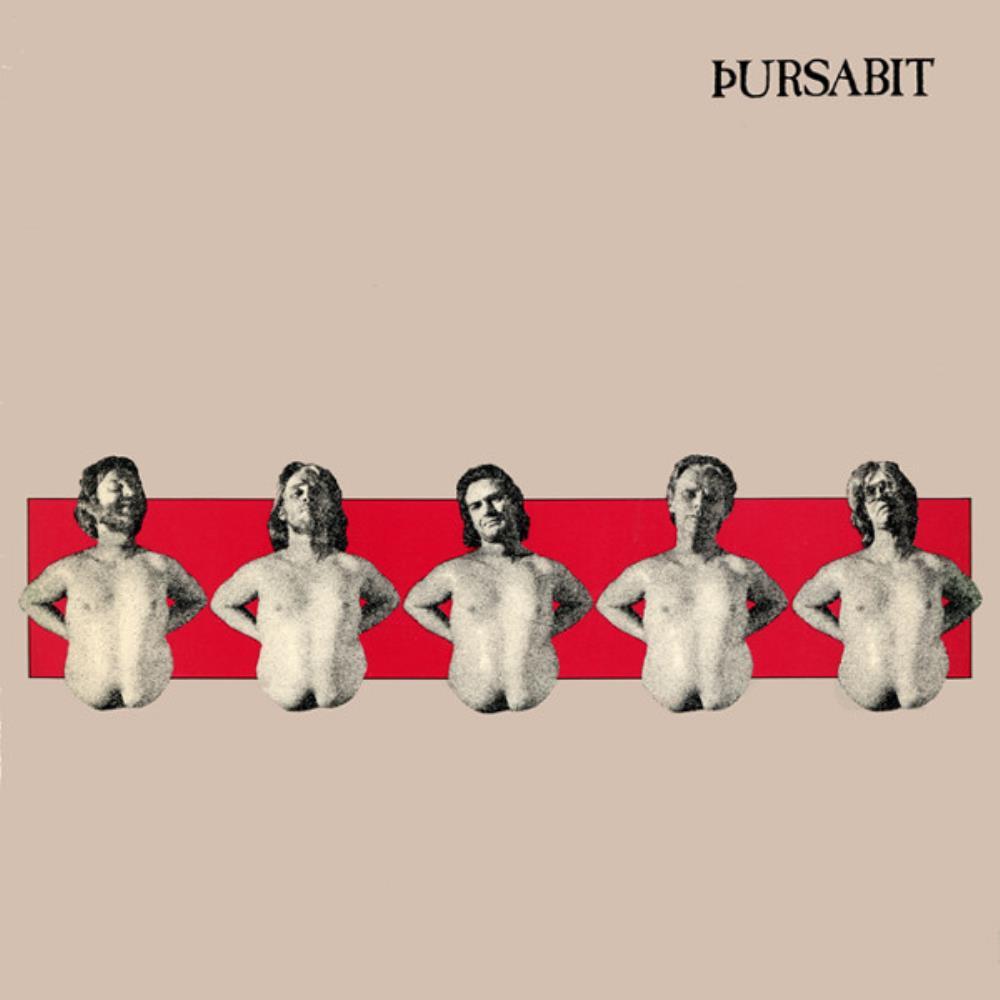 Þursabit by THURSAFLOKKURINN album cover