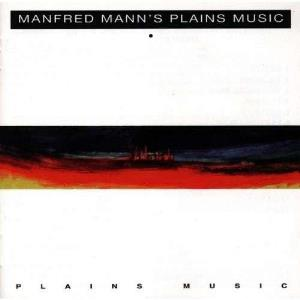Plains Music by MANN'S PLAINS MUSIC, MANFRED album cover