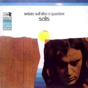 Seduto Sull'Alba A Guardare  by SALIS album cover