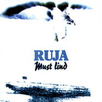 Ruja Must Lind album cover