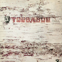 Toubabou - Attente CD (album) cover