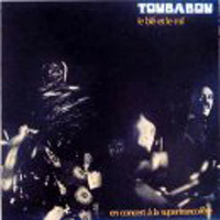 Le Bl� Et Le Mil by TOUBABOU album cover