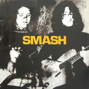 Smash - Glorieta De Los Lotos CD (album) cover