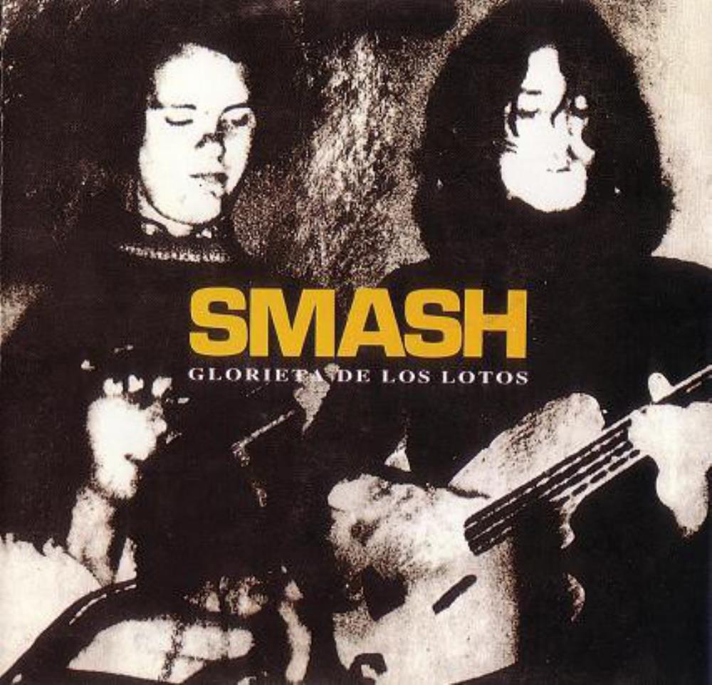 Smash Glorieta De Los Lotos album cover