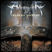 Broken History by ADRAMELCH album cover