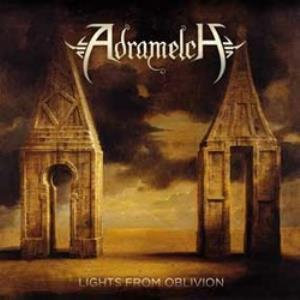 Lights From Oblivion by ADRAMELCH album cover