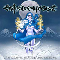 Estradasphere The Silent Elk Of Yesterday album cover