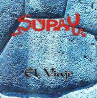 El Viaje by SUPAY album cover