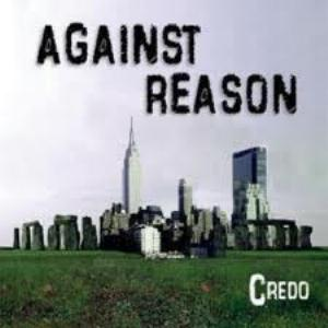 Against Reason by CREDO album cover