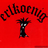Erlkoenig - Erlkoenig  CD (album) cover