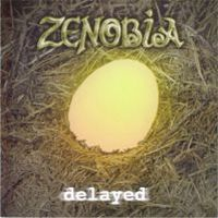 Delayed by ZENOBIA album cover