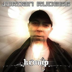 Jordan Rudess Krump album cover